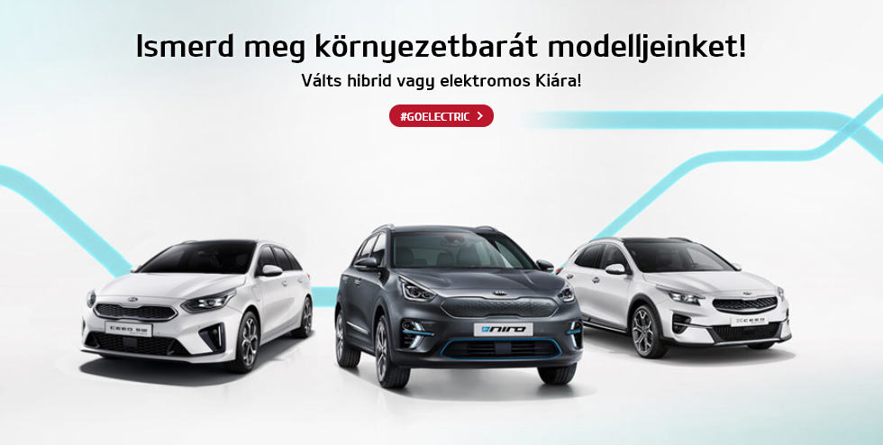 Kia Go Electric
