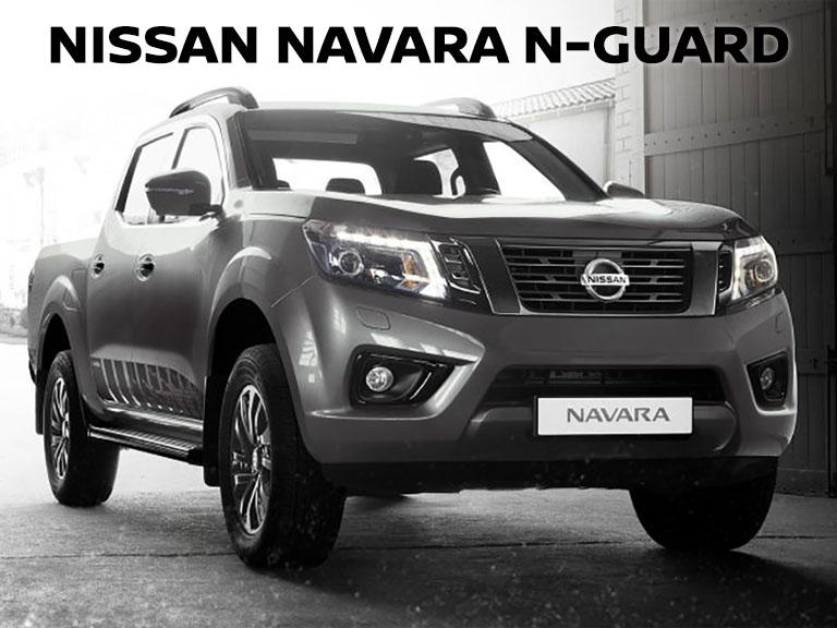 Navara N-Guard