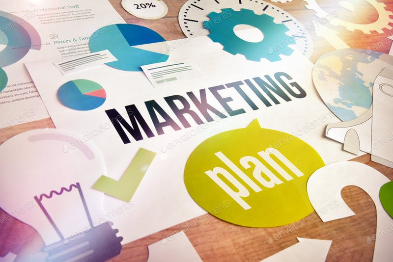 Marketing asszisztens