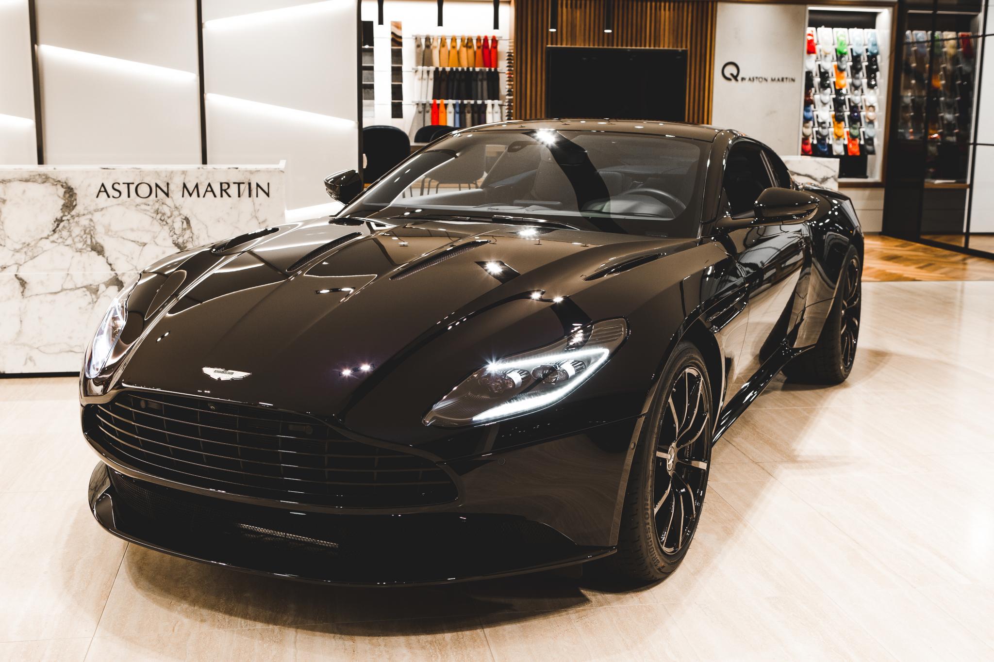 Aston Martin DB11 AMR LIMITED EDITION 5.2 V12