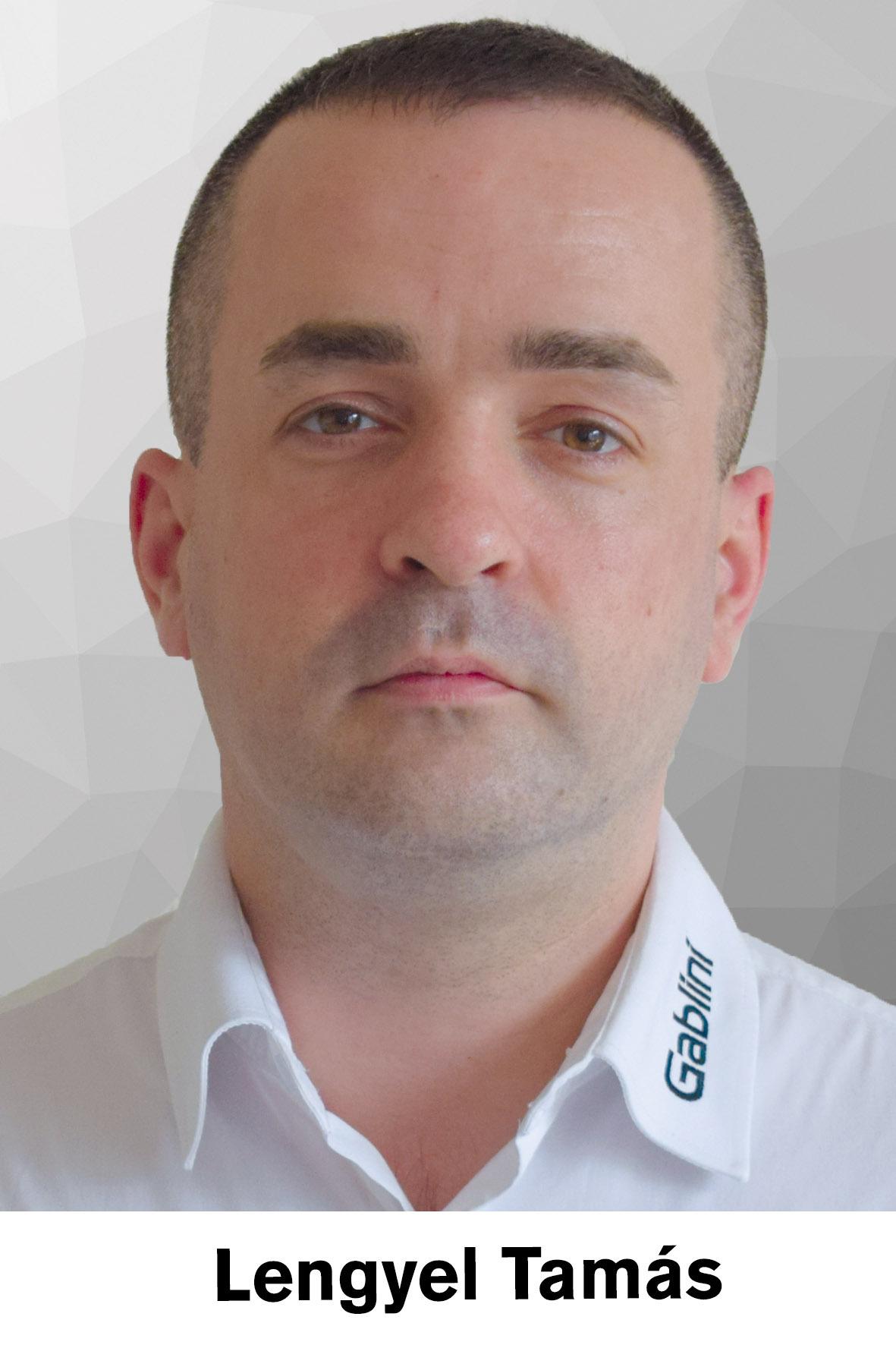 Lengyel Tamás György