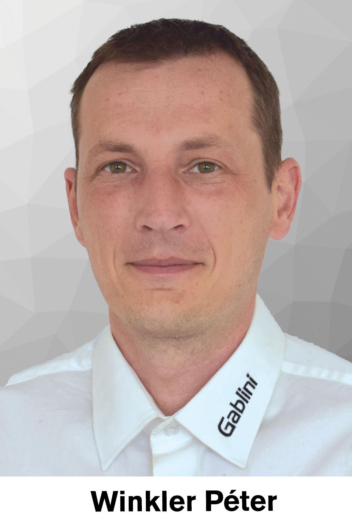 Winkler Péter