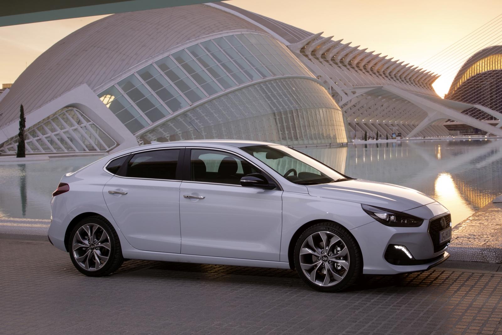 Ismét egy Hyundait szavaztak a legszebbnek