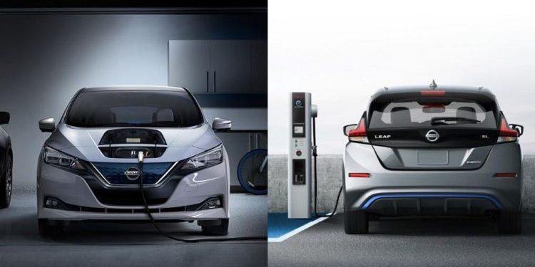 A Nissan már most eladott több, mint 19.000 új LEAFet, rögtön az első hónapban