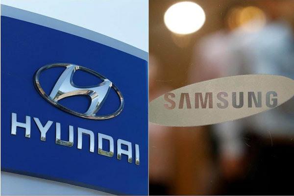 A Hyundai a Samsunggal is szövetségre léphet