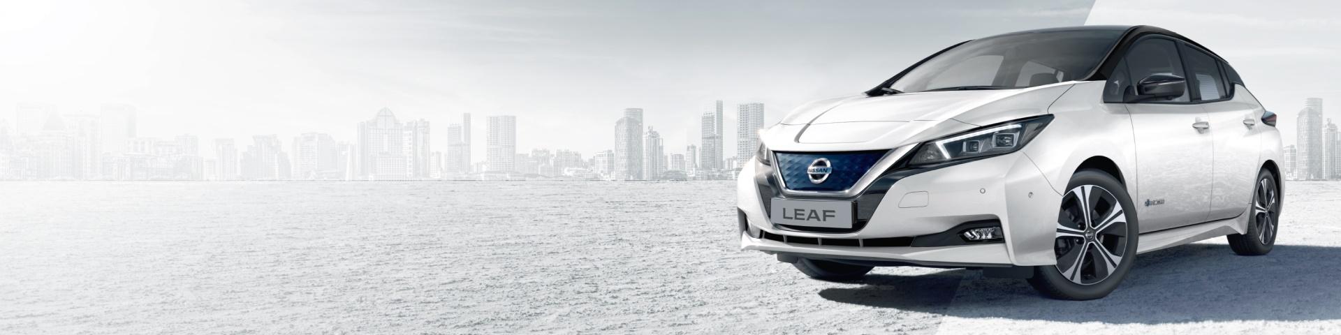 Nissan Leaf teszt (2018) – Az első igazán élhető elektromos autó