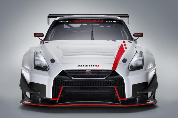 Tökéletesítik a leggyorsabb Nissan GT-R-t