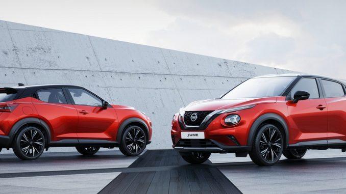 Három autót nevezett a Nissan