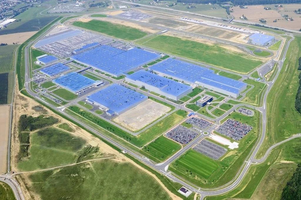 Csehországban is gyártani fogják az elektromos Hyundai Konát