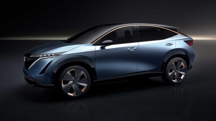 Elektromos összkerékhajtást ígér a Nissan