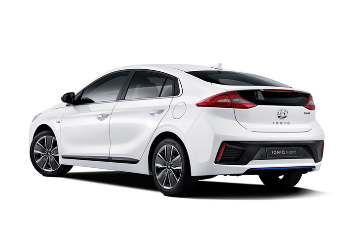 Tíz villanymotoros autót ígér a Hyundai