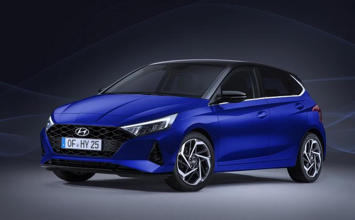 Itt a Hyundai új négyméteres modellje