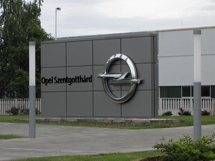 Peugeot-motorok készülhetnek Szentgotthárdon