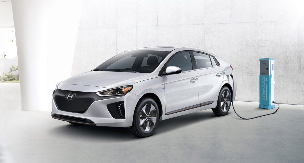 Töretlen a Hyundai Kona népszerűsége