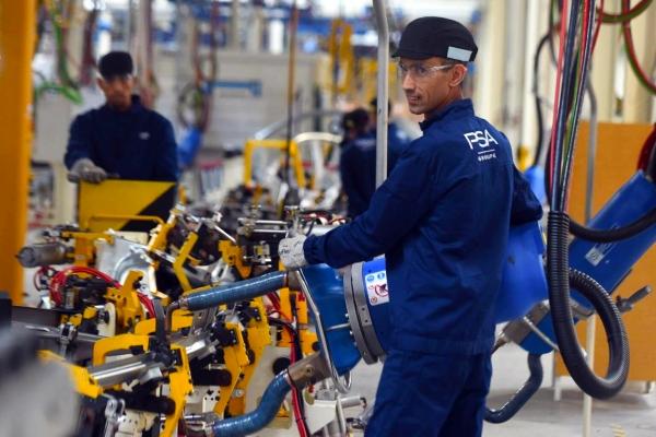 Megnyílt a Peugeot ultramodern marokkói gyára