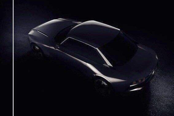 Visszatér a Peugeot 50 éves örömautója