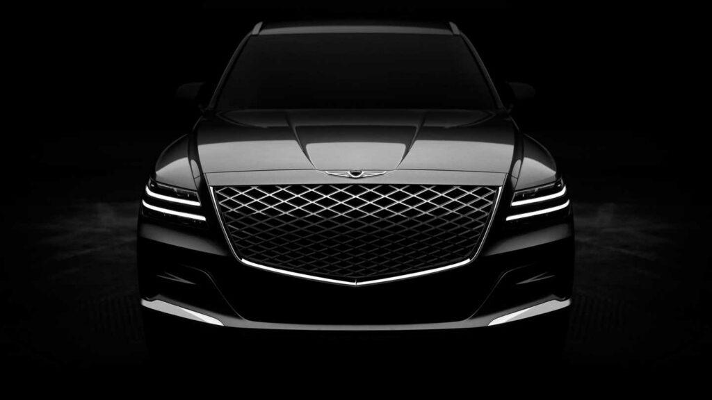 Újabb információk szivárogtak ki a Hyundai luxusautójáról