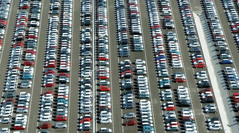 Újraindulásra kész az autópiac