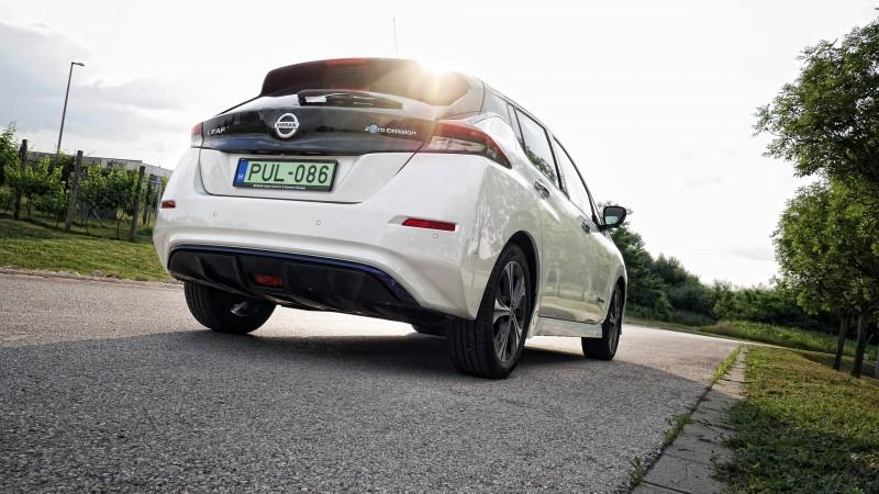 Hamarosan elektromos SUV jön a Nissan-tól – ezt tudjuk róla