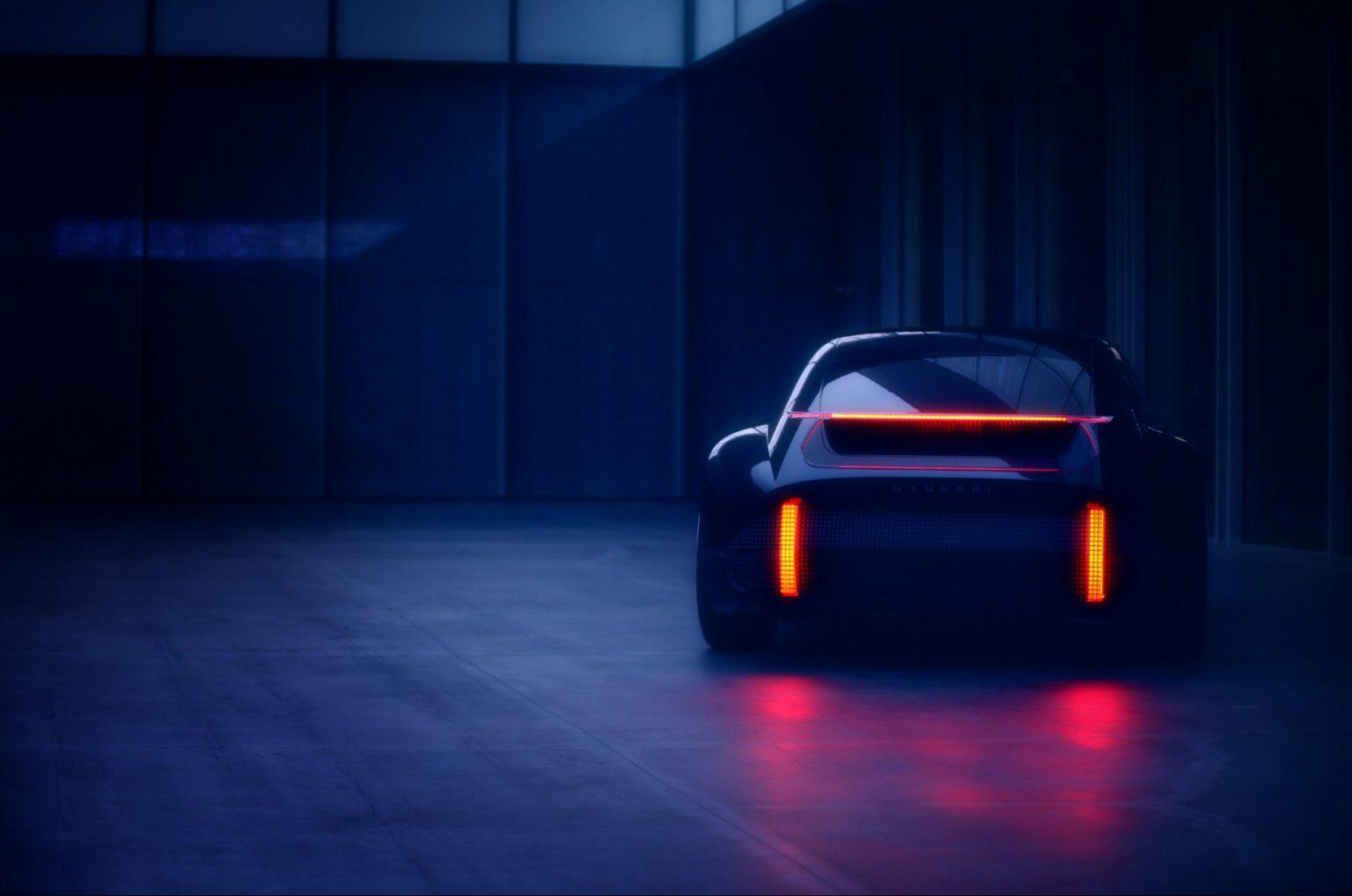 Új villanyautót mutat be a Hyundai márciusban