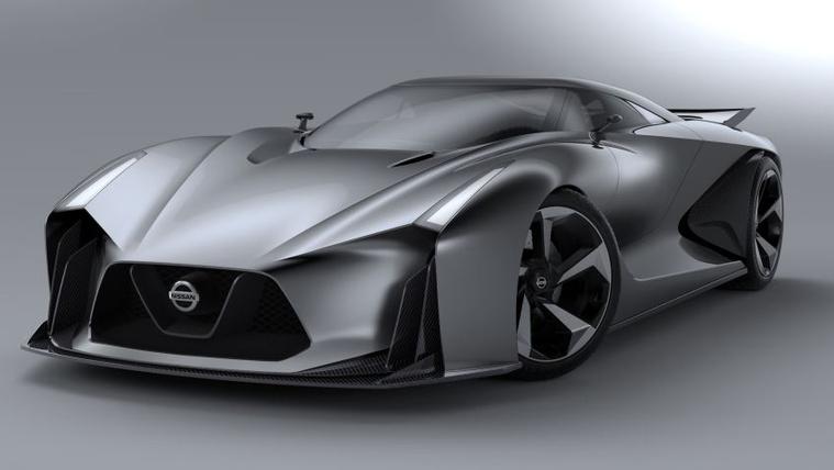 A leggyorsabb szupersportautó lehet a következő Nissan GT-R-ből