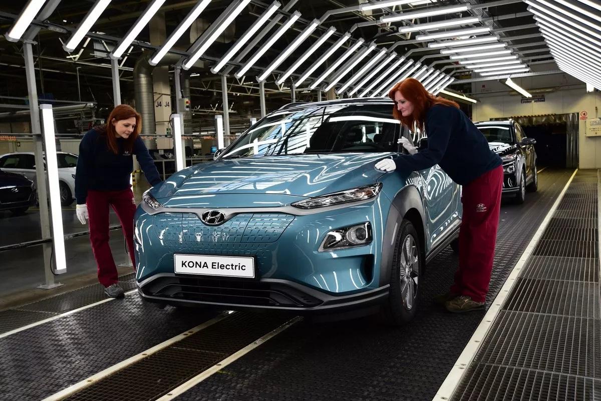 Hónapokról napokra csökkent a Hyundai várólista