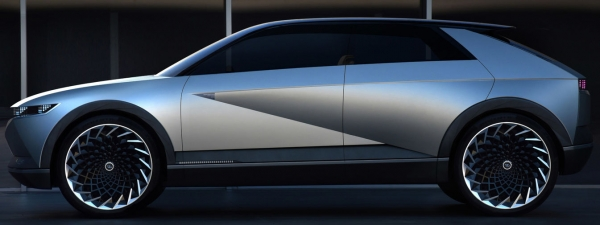 A Hyundai Motor a 2019-es Frankfurti Autószalonon