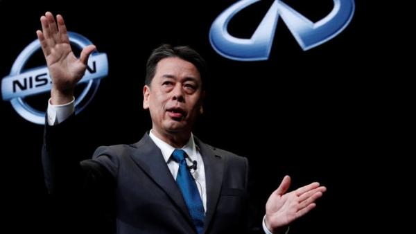 Átszervezi működését és csökkenti gyártási kapacitását a Nissan