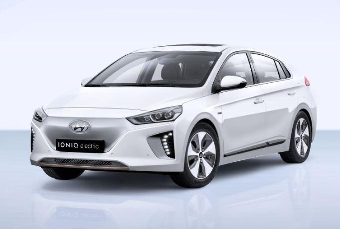 A Hyundai IONIQ lett az Év Női (Világ)autója