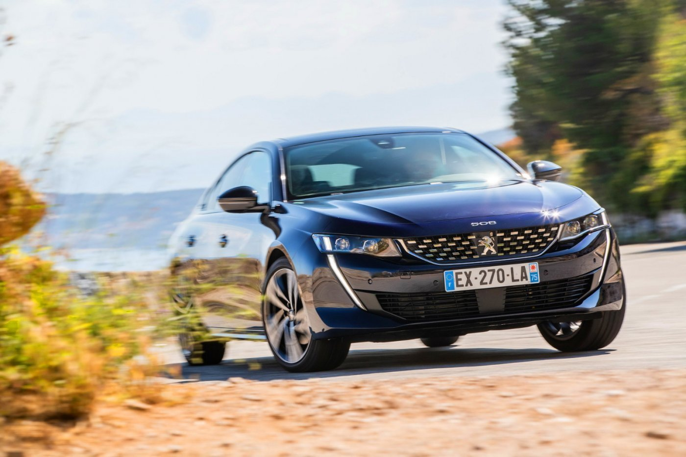 Így gondolta újra középkategóriását a Peugeot
