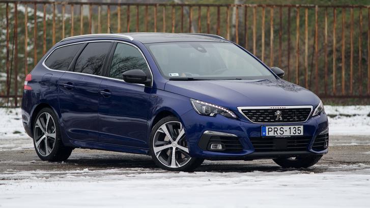 A Peugeot sem fejleszt tovább dízelvonalon