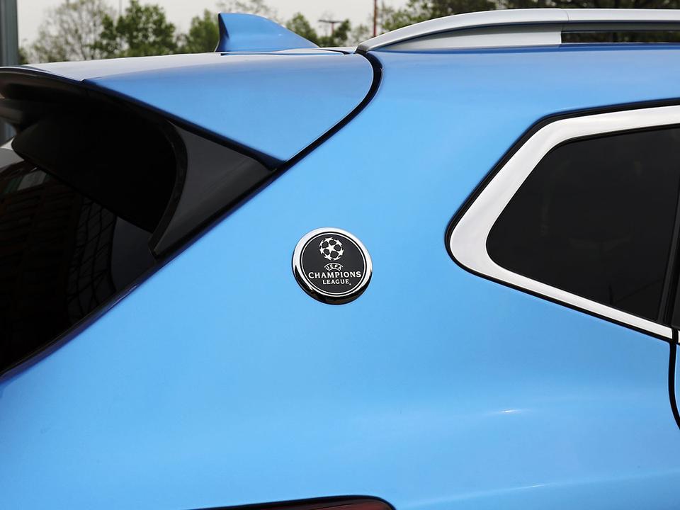 Új, limitált kiadással jelentkezik a Nissan Qashqai
