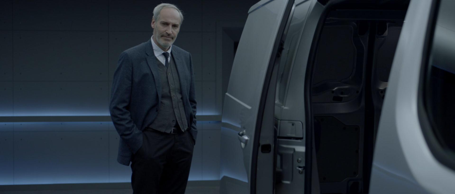 Peugeot Expert Külső 2.