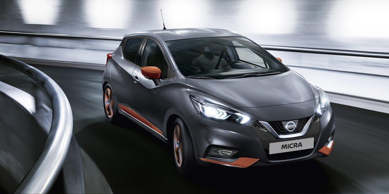 Nissan Micra 2018 Külső 4.