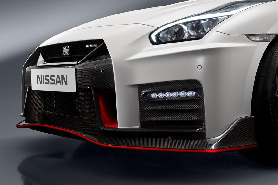 Nissan GT-R Nismo Külső 5.