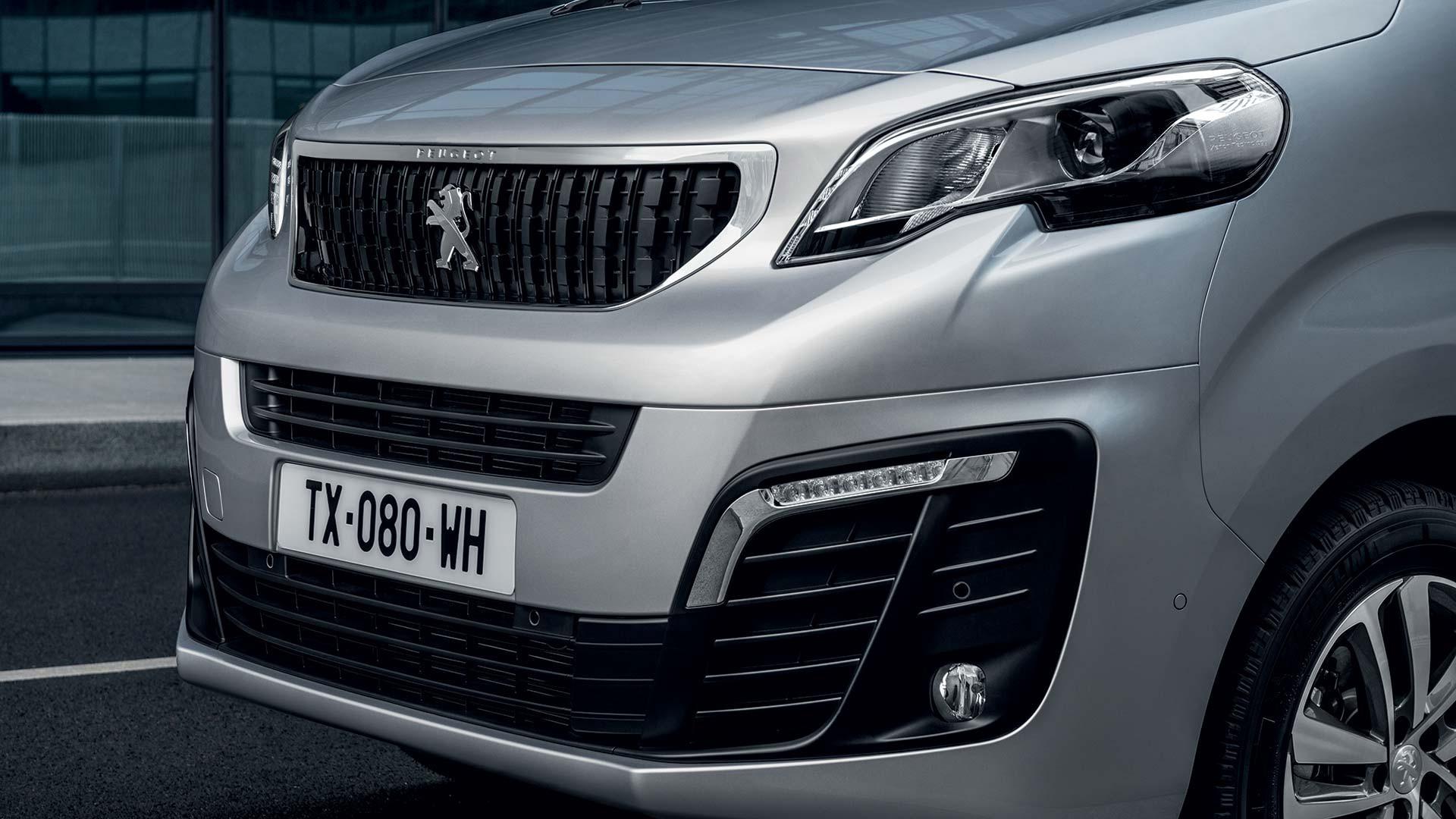 Peugeot Expert Külső 5.