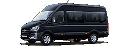 H350 busz