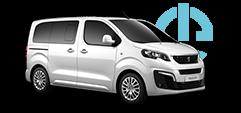 Peugeot Új e-Traveller