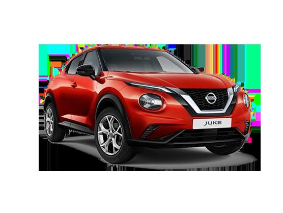 Nissan Új Juke