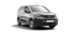 Peugeot Új Partner 2019