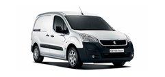 Peugeot Elektromos Partner