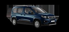 Peugeot Új Rifter